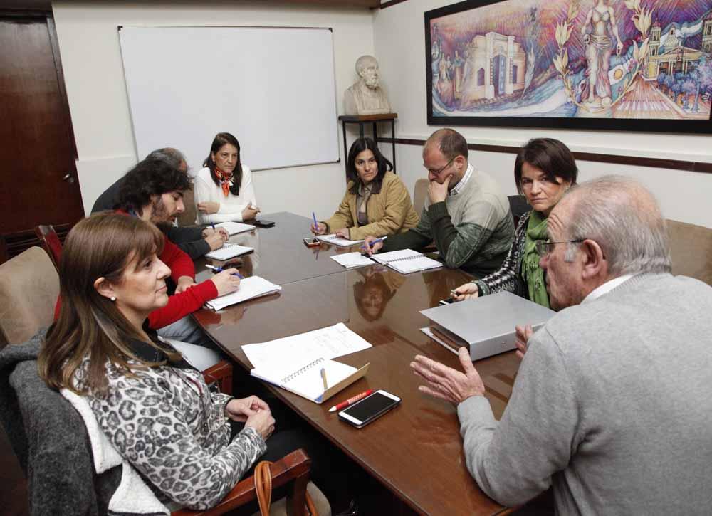 CPL: Paritaria local sector docente