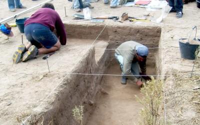Día de la Arqueología en Tucumán