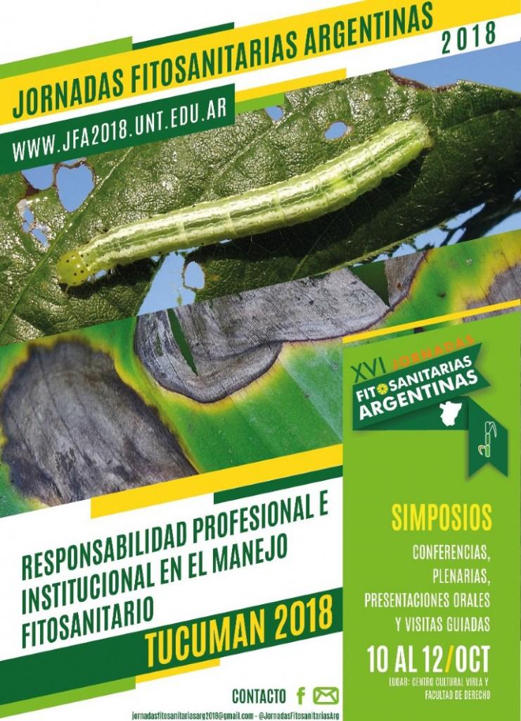 jornadas fitosanitarias