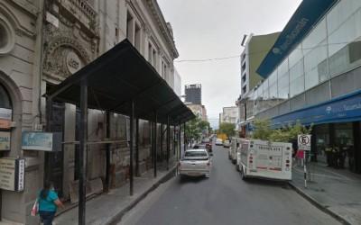 Imagen: Captura de pantalla de Google Maps