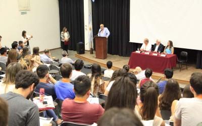 1º Congreso Argentino de Producción y Diseño