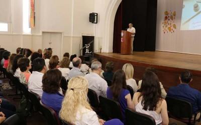 Aniversario Departamento de Inglés -Fotografías Filosofía y Letras (1)