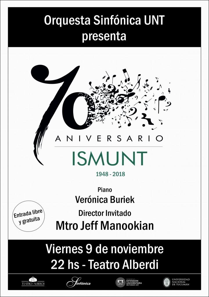 Concierto 70 ISMUNT (1)