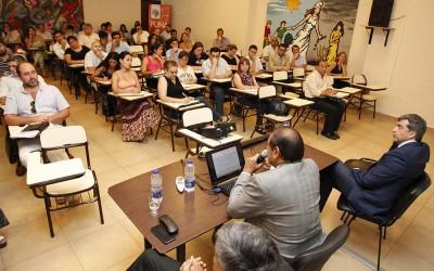IMPLEMENTACION DE LA ORALIDAD DEL PROCESO CIVIL 3 - FOTOGRAFIA JOSE SALDIAS