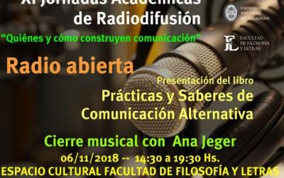 jornadas de radio