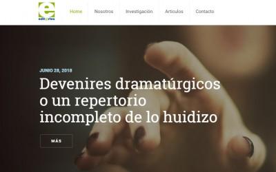 web artes