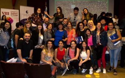 VII Congreso Marplatense de Psicología