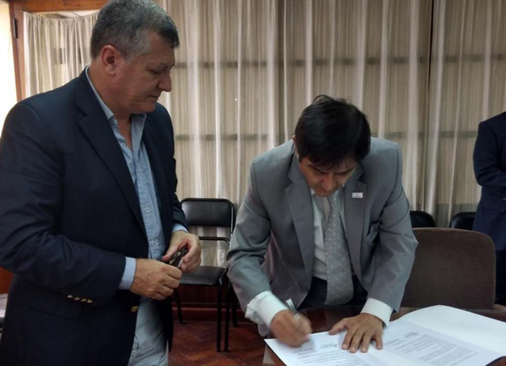 Foto Ministerio de Salud de Catamarca