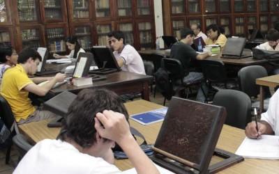 Biblioteca en Cs Económicas-web