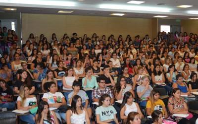 Curso de Iniciación 2019 - Prensa Filosofía y Letras