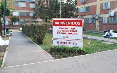 FRENTE DE CIENCIAS ECONOMICAS