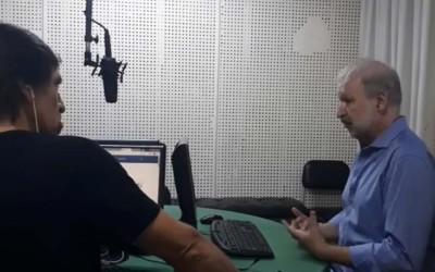 gonzalez navarro en radio universidad