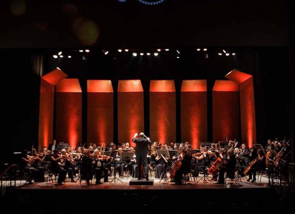 orquesta sinfónica foto facebook orquesta sinfónica unt