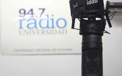 Radio Universidad-para web foto archivo UNT José Saldías