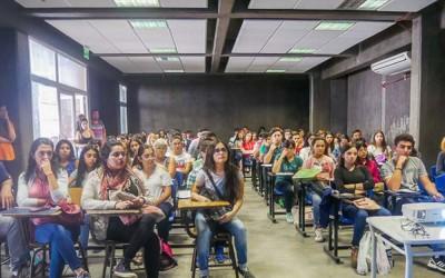 estudiantes de la facultad de artes foto facultad de artes facebook